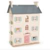 Le toy Van Παλάτι κουκλόσπιτο ξύλινο Cherry Tree Hall