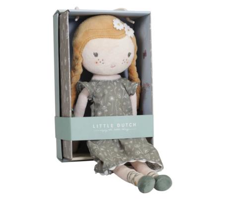 LITTLE DUTCH Κούκλα Julia 35 εκ