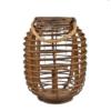 Φανάρι Μπαμπού Exotic φυσικό ξύλο