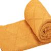 The Nest πλεκτή κουβέρτα καροτσιού αγκαλιάςDiagonal Honey