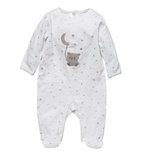 Bρεφικο φορμάκι Teddy Bear 6 εως 9 μηνων