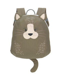 Lassaeg παιδική τσάντα πλάτης Γατούλα