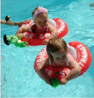 Swimtrainer παιδικό βρεφικό σωσίβιο 0 εως 4 ετών