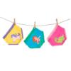 Εκπαιδευτικά βρακάκια Fairy Tails κορίτσι 2 εως 3 χρ