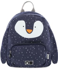 Αδιάβροχο παιδικό σακίδιο πλάτης Trixie Penguin