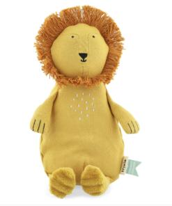 Οργανκή κούκλα Trixie Mr Lion
