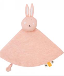 Trixie πανάκι παρηγοριάς Mrs Rabbit