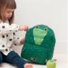 Trixie αδιάβροχο παιδικό σακίδιο πλάτης Mr Crocodile