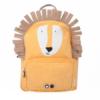Trixie αδιάβροχο παιδικό σακίδιο πλάτης Mr Lion