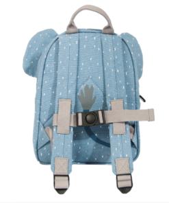 Trixie αδιάβροχο παιδικό σακίδιο πλάτης Mrs Elephant