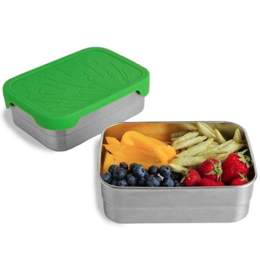 ECOlunchbox Splash Box XL Ανοξείδωτο Σκεύος
