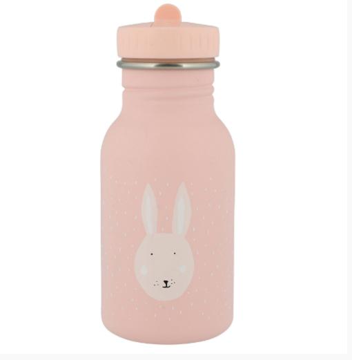 Trixie παγούρι νερού με στόμιο καλαμάκι Mrs Rabbit