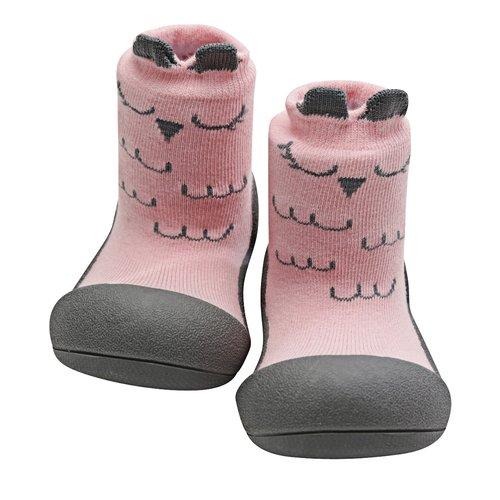 Βρεφικά ανατομικά παπούτσια Attipas Cutie Pink