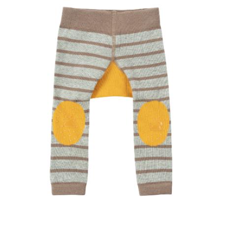 Bρεφικό κολάν με κάλτσες για μπουσούλημα Lion