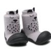 Βρεφικά ανατομικά παπούτσια Attipas Cutie Grey