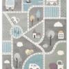 Παιδικό χαλί Roadmap133Χ190