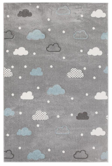 Παιδικό χαλί In the clouds 133Χ190