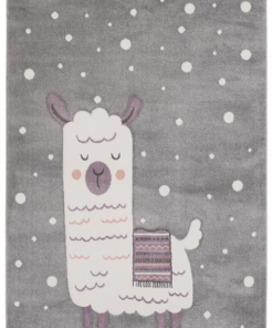 Παιδικό χαλί Llama 160Χ 230