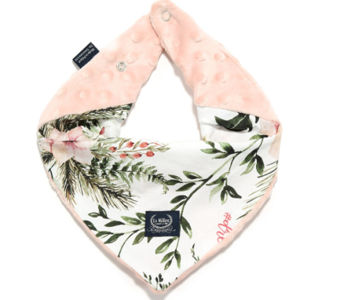 La Millou κασκόλ WARM NECK Wild Blossom