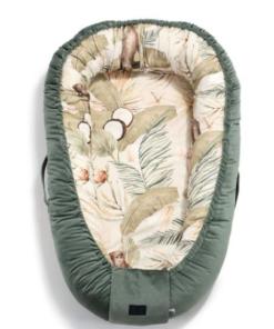 La Millou Προστατευτική Φωλιά ύπνου Boho Coco
