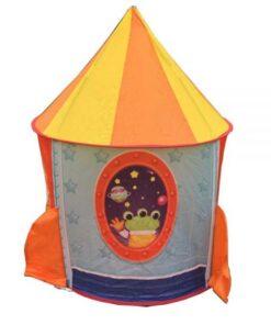 Παιδική Σκηνή Δωματίου Πύραυλος