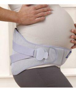 Ζώνη Εγκυμοσύνης Thuasne Lombamum