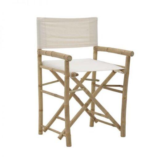 Καρέκλα σκηνοθέτη Bamboo