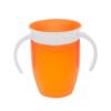 Munchkin Εκπαιδευτικό Ποτηράκι Miracle 360 Πορτοκαλί