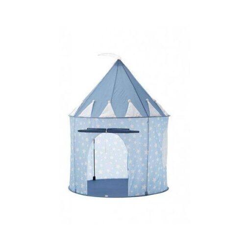 Σκηνή παιχνιδιού Star Kids Concept Γαλάζιο