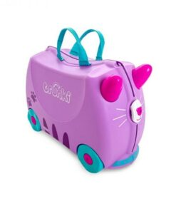 Trunki Cassie The Cat Παιδική Βαλίτσα Ταξιδιού