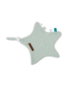 LITTLE DUTCH Ντουντού αστέρι Little Star Mint