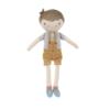 LITTLE DUTCH Κούκλα Jim 50 εκ