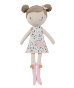 LITTLE DUTCH Υφασμάτινη κούκλα Rosa 50εκ
