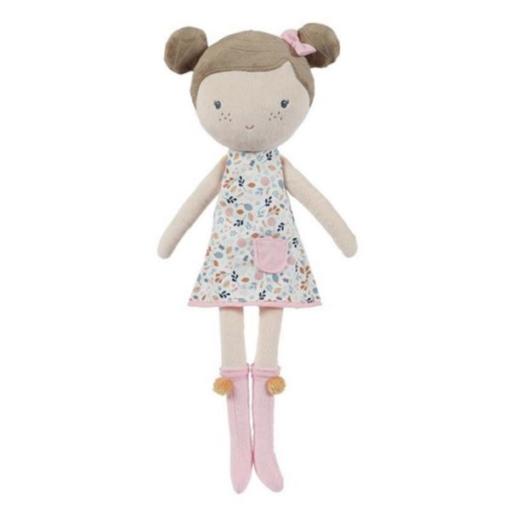 LITTLE DUTCH Υφασμάτινη κούκλα Rosa 35εκ