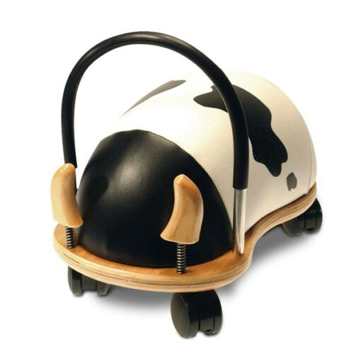 Wheelybug Τρεχαλίτσα Αγελάδα 3-5 ετών