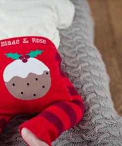 Blade and Rose κολαν Χριστουγεννιτικο cupcake 1-2