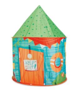 Παιδική Σκηνή Χαρούμενο Σπίτι